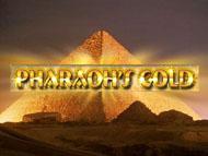 Pharaohs Gold online