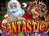 Online Kasino mit Santastic online spielen