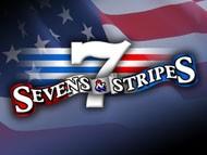 Internet Kasino mit Sevens and Stripes gratis