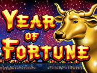 Year of Fortune gratis spielen