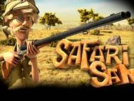 Internet Casinos mitSafari Sam kostenlos spielen