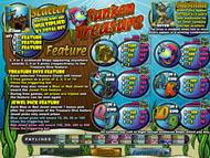 Sunken Treasure spielen