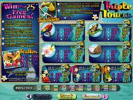 Triple Toucan online