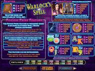 Warlocks Spell gratis