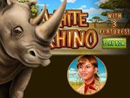 White Rhino kostenlos